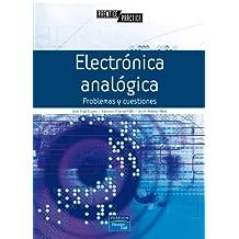 Electrónica Analógica: Problemas y Cuestiones