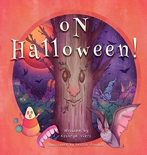 On Halloween por Kathryn M. Viers