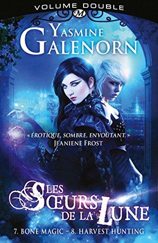Les Sœurs de la lune intégrale 7&8 par Yasmine Galenorn