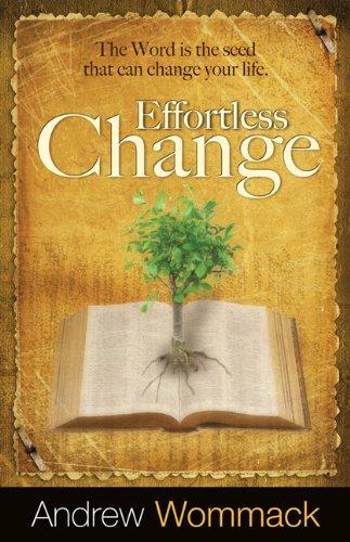 Effortless Change (English Edition)