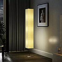 Amazon.es: Acero - Lámparas de pie / Lámparas: Iluminación