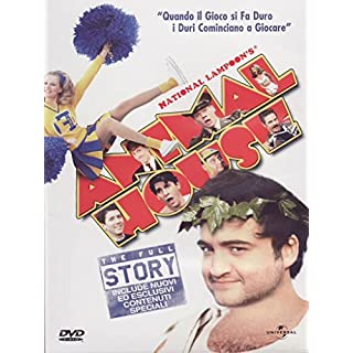 Animal house [IT Import]