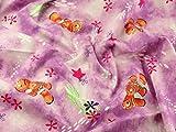 Findet Nemo Print Baumwolle Disney Stoff