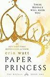 Paper Princess: A Novel (Royals)