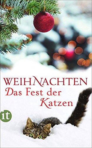 Weihnachten - Das Fest der Katzen (insel taschenbuch)