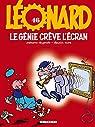 Léonard - Tome 46 - Le génie crève l'écran par de Groot