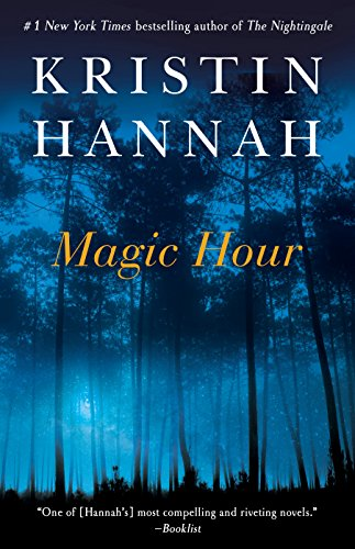 Magic Hour: Novel (English