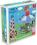Peppa Pig – Fairground Ride Game – Le Carrousel de Peppa – Manège + Figurines (Import Royaume Uni)