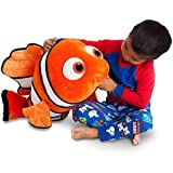 Disney Store Large/Jumbo 28 Finding Nemo Plush Toy Stuffed Animal Doll by Disney Interactive Studios
