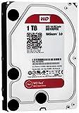 WD Red 1TB NAS Desktop Hard...