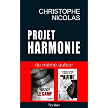 Projet Harmonie