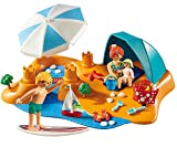 Playmobil 9425 Fun Family at The Beach, Various
