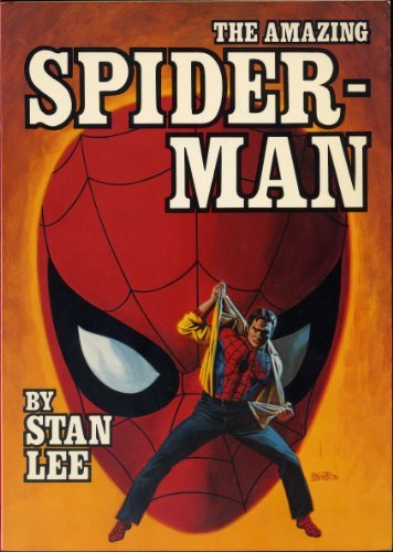 The Amazing Spider-Man par Stan Lee