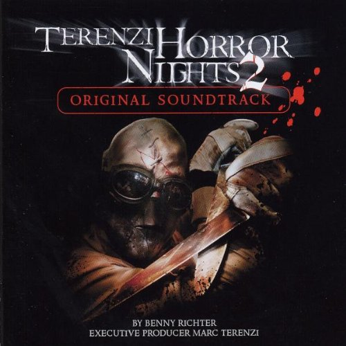 Preisvergleich Produktbild Terenzi Horror Nights 2-O.S.T.