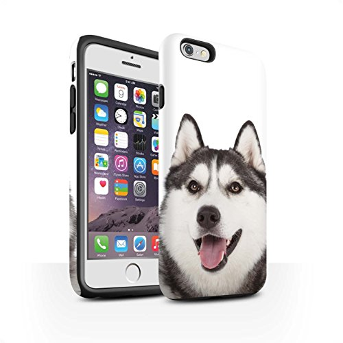 stuff4-matte-tough-shock-proof-phone-case-for-apple-iphone-6-husky-design-dog-breeds-collection
