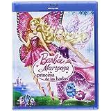 Barbie: Mariposa Y La Princesa De Las Hadas