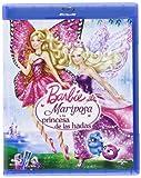 Barbie: Mariposa Y La Princesa De