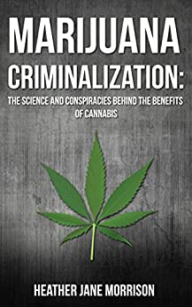 the criminalization of marijuana essay The economics of marijuana legalization in california essay this paved way to re-criminalization of marijuana use in 1990 legalization of marijuana short essay.