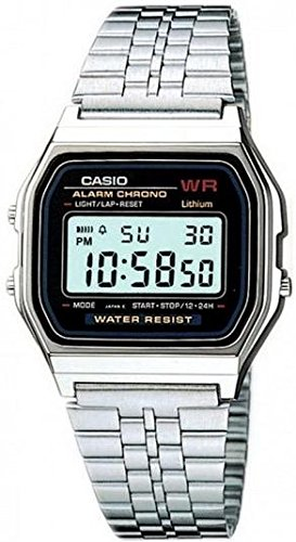Casio A159WA-1D
