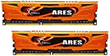 G.Skill F3-1600C10D - Kit de Memoria RAM (2 x 8 GB, DDR3, PC3-12800, 1600 MHz)