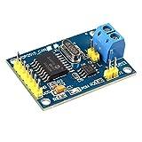 HALJIA MCP2515 CAN-Bus-Modul TJA1050 Empfänger SPI-Modul für Arduino Raspberry Pi 51 ARM AVR DIY etc.
