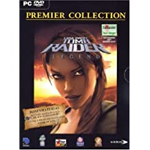 Tomb Raider: Legend [Premier Collection]