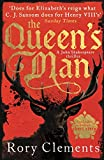 The Queen's Man by Rory Clements front cover