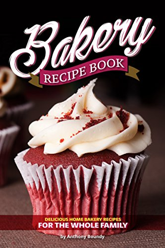 Bakery Recipe Book: Delicious Home Bakery Recipes for the Whole Family (English Edition) Cookie-cutter-brownies