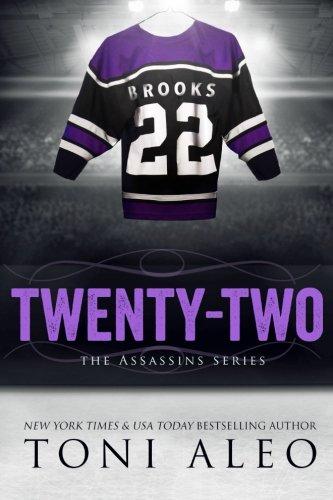 Twenty-Two: Volume 11 (Assassins Series) thumbnail