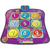 Juegos 2Momes–EA5209–Alfombra de juego danza