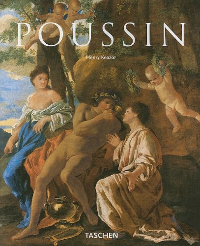 Poussin: 1594 - 1665 (Basic Art)