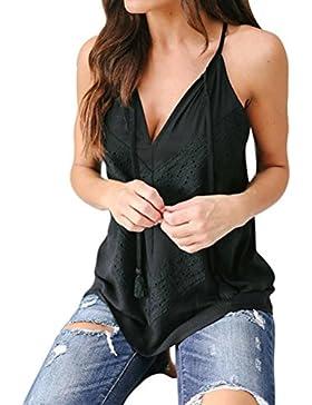 Amphia Camisas - Para Mujer