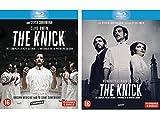 The Knick - Staffel 1+2 [Blu-ray]
