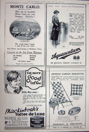 advertisement-1922-monte-carlo-toffee-aquascutum-garden