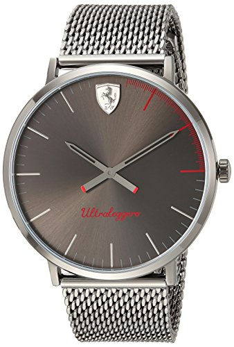 Ferrari De los hombres Watch Ultraleggero Reloj 0830406