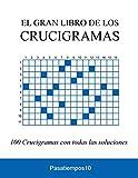 El Gran Libro de los Crucigramas
