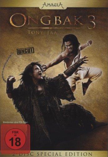 Bild von Ong Bak 3 (Special Edition, 2 Discs, Uncut)