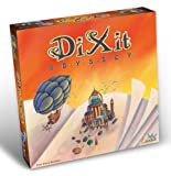 Asmodee Libellud 484975 - Dixit Odyssey -