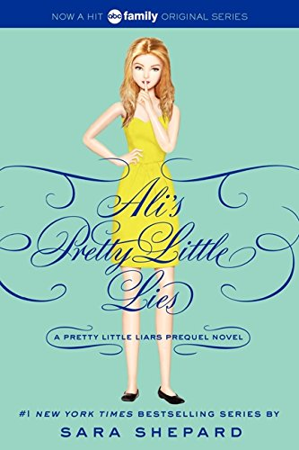 Pretty Little Liars: Ali's Pretty Little Lies (HarperTeen)