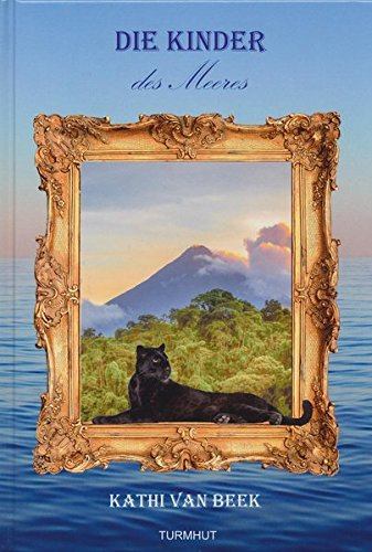 Die Kinder des Meeres: Spiegel-Trilogie - Band 3