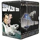 Spazio 1999 - Box completo di 12 DVD - Editoriale La repubblica L'espresso