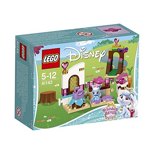 LEGO Disney Princess Cocina Berry - Juegos construcción