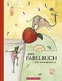 Das Fabelbuch mit CD: Von Aesop bis heute
