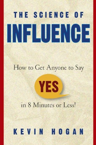 The Science of Influence: