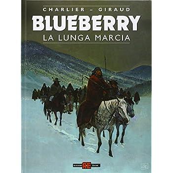 La Lunga Marcia. Blueberry