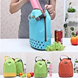 Kitchen Accessories Picnic Portable Ice Bags Oxford Hand Carry Thickened Cooler Bags Food Thermal Organizer Bag - Assorted color