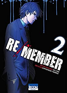 Re/member Edition simple Tome 2