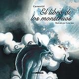 El libro de los monstruos (Piruletras)