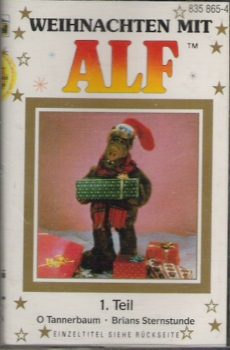Weihnachten mit ALF - 1. Teil