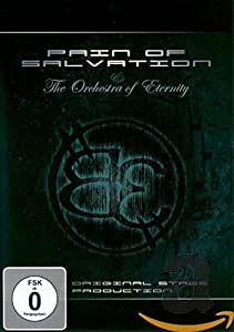 Pain of Salvation - Be: Live (+ Audio-CD) [DVD] [2010]